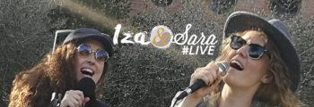 Iza&Sara @Festival dei Conservatori (Frosinone)