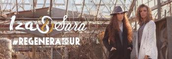 Iza&Sara #REGENERATOUR – Settima Tappa @Cotignola