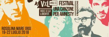 Voci per la libertà @Rosolina Mare