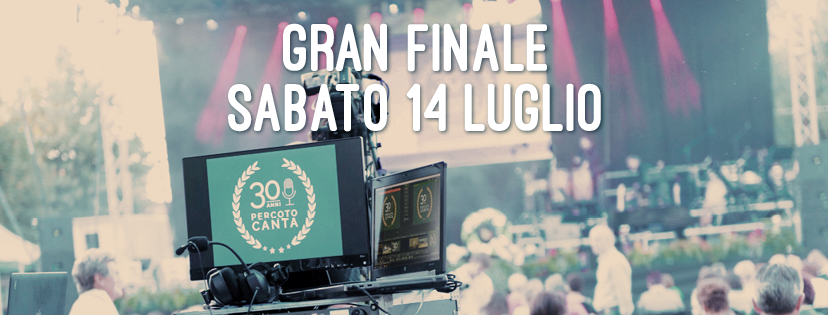 Finale Percoto Canta @Percoto (Udine)