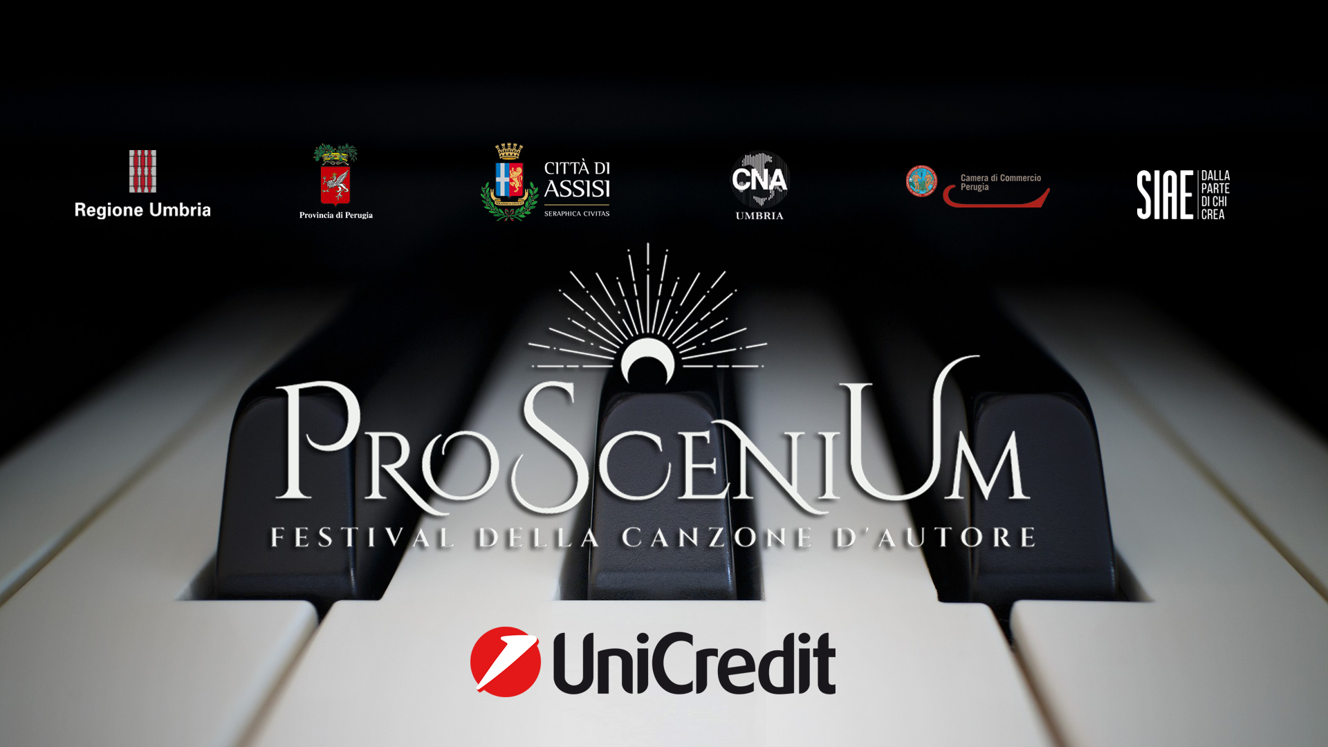 Iza&Sara @Proscenium Festival – Finale(Assisi)