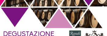 Iza&Sara #LIVE @Degustazione nella Barricaia (Cantina Randi, Fusignano)