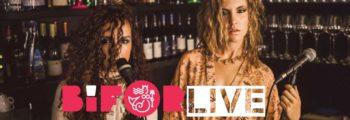 Iza&Sara #LIVE @BiFor (Forlì)